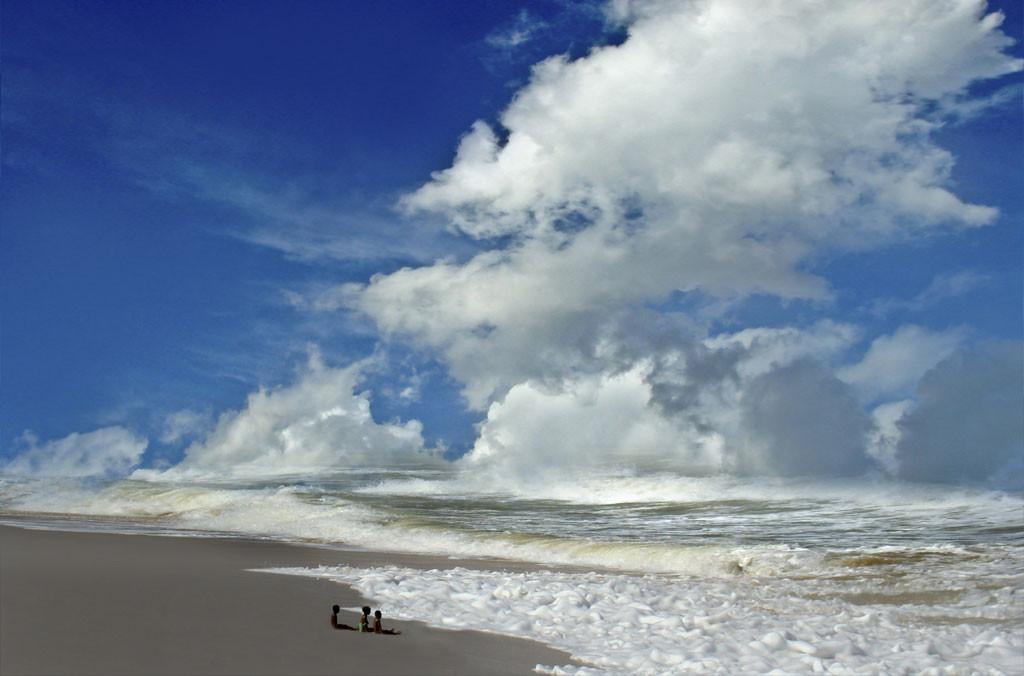 Tardes De Mar