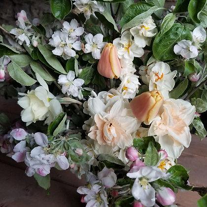 Bi-Weekly Premium Bouquet Subscription