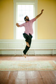 Toronto Summer Dance Throw Down Axis Syllabus, Contact Improv, and Composition