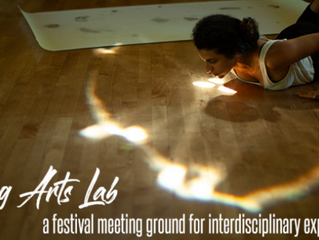 The Moving Arts Lab at Earthdance