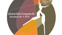 October 4-9. Global Stilt Congress. Arizona. Axis Syllabus and Stilt Dancing.