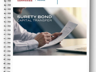 MSF Releases Surety Bond Capital Case Study