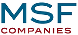 Logo for MSF Companies