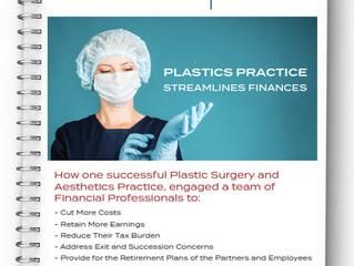 MSF Releases Client Case Study - Plastics Practice Streamlines Finances