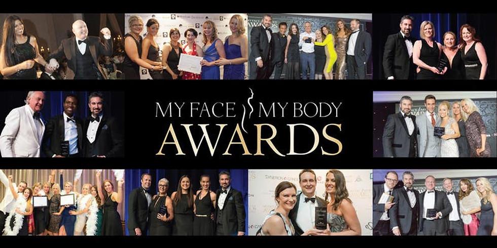 My Face My Body Awards Gala