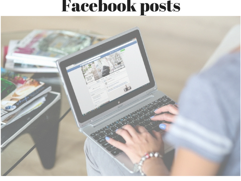 Why no one comments on your Facebook posts. (and how to fix it!)