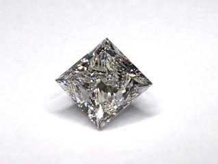 ラボグロウン ダイヤモンド取扱い開始!