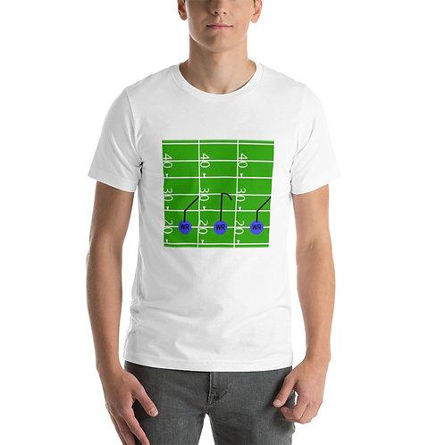 Short-Sleeve Unisex T-Shirt - (S)lant (H)itch (S)lant