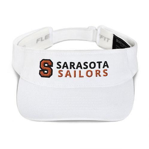 Sarasota Sailors Visor