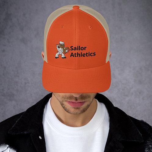 Trucker Cap - Sailor Athletics