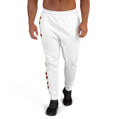 Men's Joggers Sailors Right Leg Vert