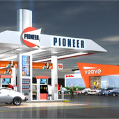 Pioneer Energy