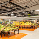 Rey Supermarkets Large Format