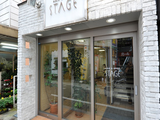 幡ヶ谷STAGE
