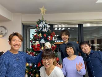 クリスマスまであとわずか☆