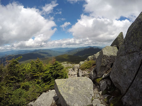 climbing-the-mountains-in-the-adirondack
