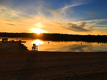 Pocono Lake sunset.jpg