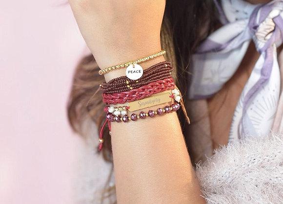 Bracelet set Serendipity 187-103