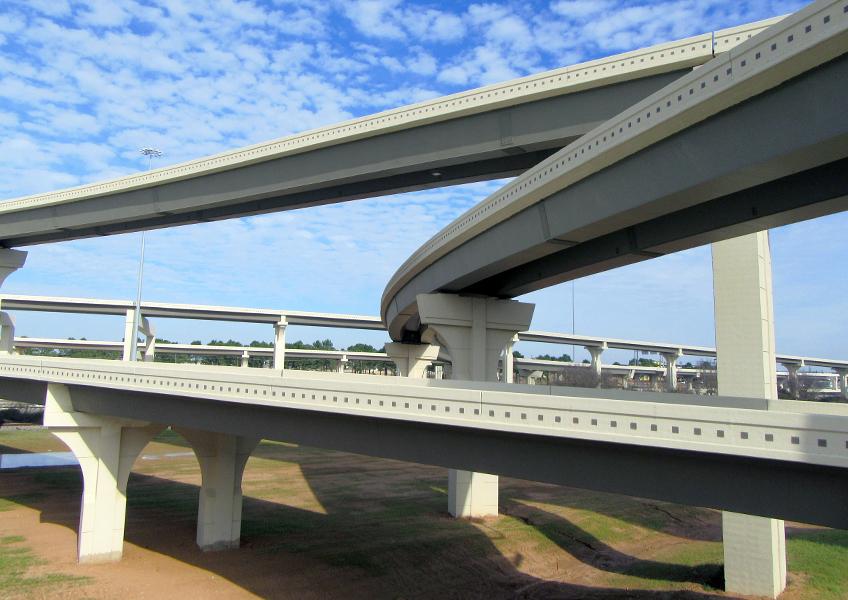 Grand Parkway SH99 Design-Build