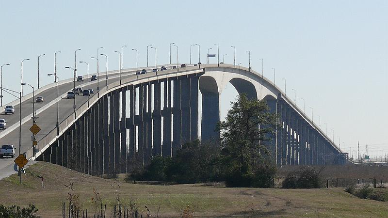 Ship Channel Bridge Improvement