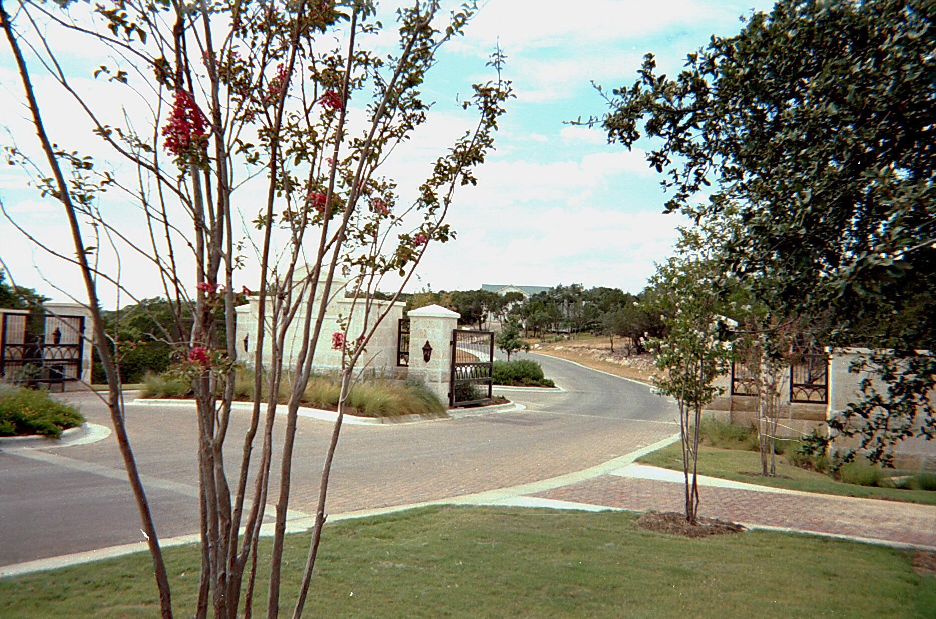 Lakeway Development