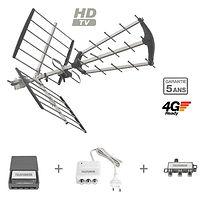 Installateur et dépanneur d'antenne TNT et satellite | Mediasat-tv