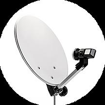 Installateur et dépanneur d'antenne TNT et satellite | Medi@Sat-Tv