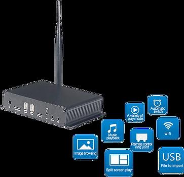 Installateur et dépanneur d'antenne TNT et satellite - Affichage dynamique-numerique | Medi@Sat-Tv