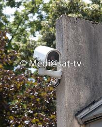 Antenniste mediasast-tv. Professionnel de l'antenne