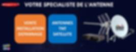 Mediasat-tv. Antenniste à Tigery-Vente, installation et dépannage d'antenne de télévision TNT et parabole à Tigery. Tél: 01 84 18 20 77 - 06 10 05 67 99. Evry-Ballancourt-Lisses-Mennecy-Courcouronnes-Corbeil Essonne-Ris orangis-Itteville-Etiolles-Soisy-Saintry-Bondoufle-Fontenay le Vicomte-Vert le Grand-Vert le petit-Marolles-St Vrain-Morsang sur Orge-St pierre du Perray-Villabé-Soisy sur Ecole-Boissy le Cutté-Boutigny-Leudeville-Mondeville-Videlles-La Norville-Chamarande-St Chéron-Lardy-janville-Avrainville-Coudray Monceau-Breuillet-Combs la ville-Brunoy-auvernaux-Champcueil-Chevannes-Bretigny-Lieusaint-Quincy sous senart-Moissy Cramayel-La ferté Alais-Morsang sur Orge-Morsang sur Seine-St Michel sur Orge-Ste geneviève des bois-Bretigny-Longpont sur Orge-Grigny-Viry Chatillon-Fleury Merogis-Savigny sur Orge-Longjumeau-chilly Mazarin-Orly-Antony-Palaiseau-Massy-Etrechy-Etampes-Montlherry-Creteil-Briis sous Forge-Arpajon-Savigny le temple
