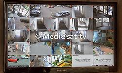 Mediasat-tv. Réparateur d'antenne TNT et parbole. Spécialiste de la vidéosurveillance
