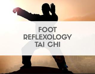 Foot Reflexology Tai Chi