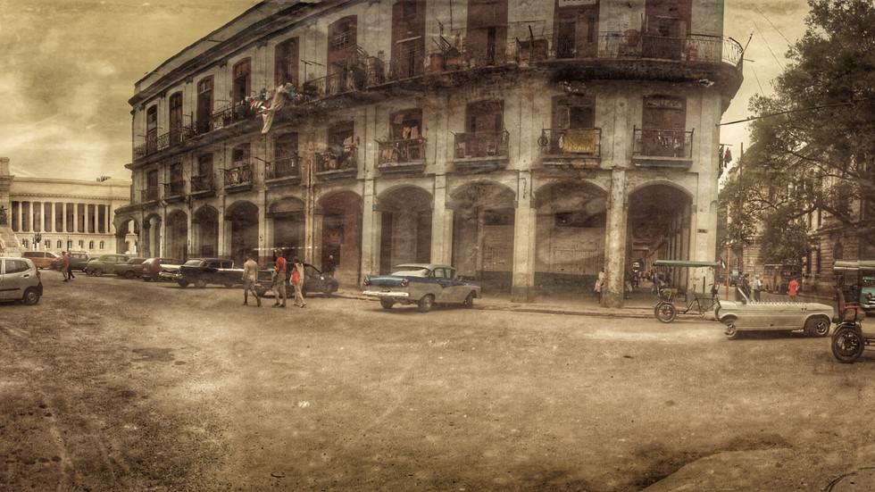 If Havana Were a Lover