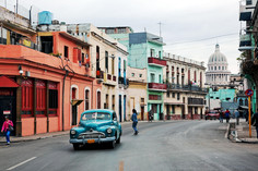 How Not To Be A Douchebag In Cuba