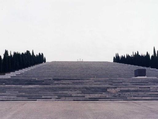 La guerra dei monumenti