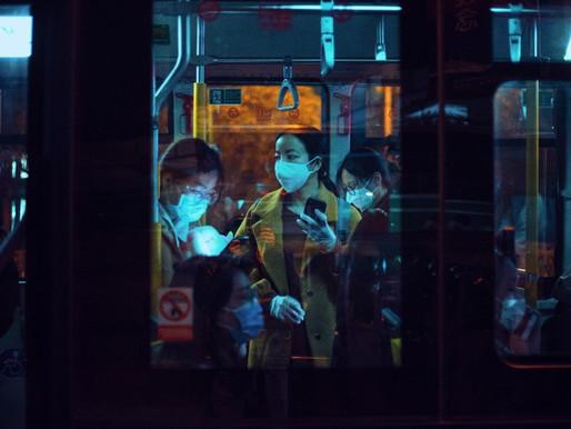 """Oriente """"mascherato"""": conformismo o senso civico?"""