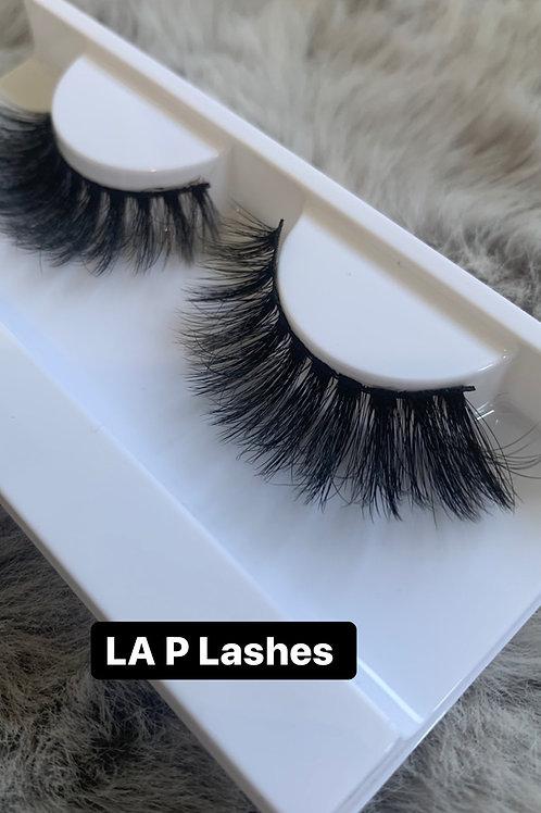 LA P Lashes