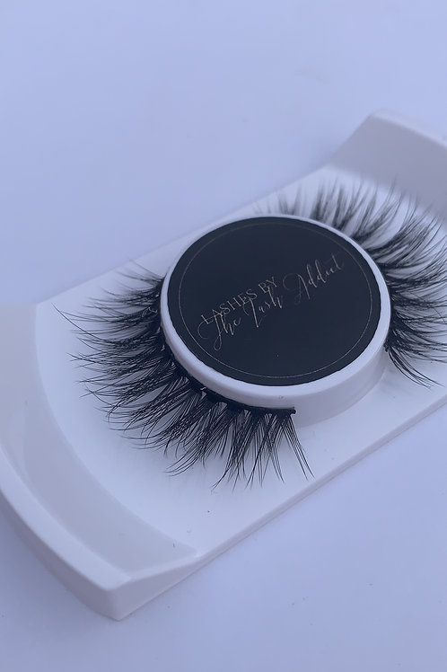 Look of love Lashes