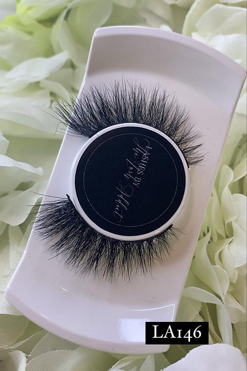 LA 146 Eyelashes