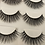 Thumbnail: Lash No.19 - 3 x Eyelashes ONLY