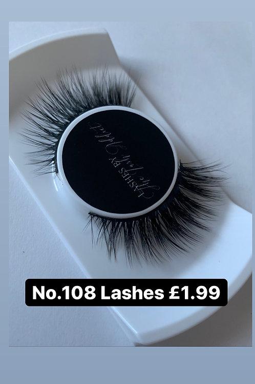 No.108 Lash