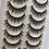 Thumbnail: LA 302 Multipack x 10 Lashes