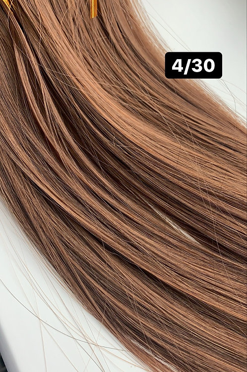 "Straight 22"" Hair Extensions - 4/30"