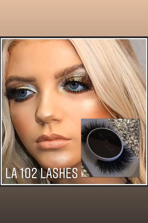 LA102 Lash