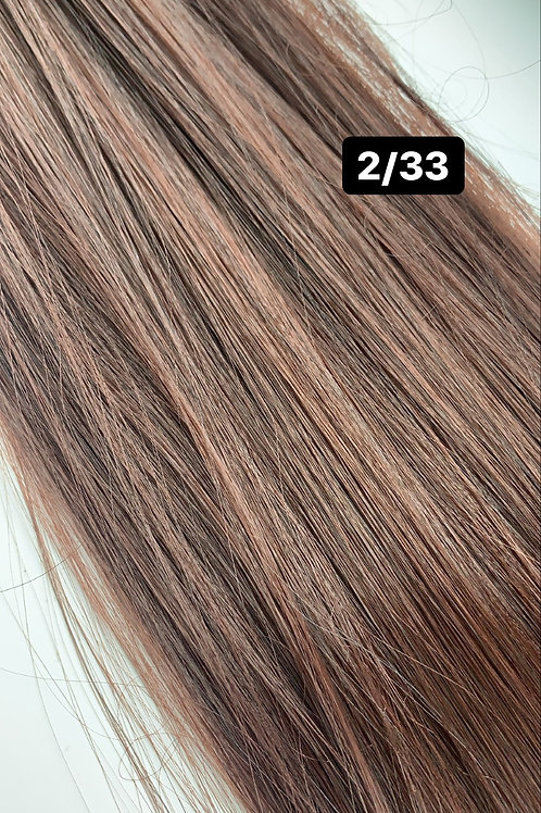 """Straight 22"""" Hair Extensions - 2/33"""