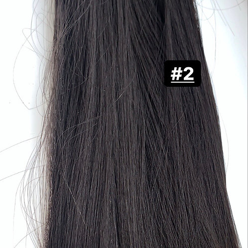 "Straight 22"" Hair Extensions - 2"