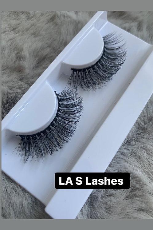 LA S Lashes