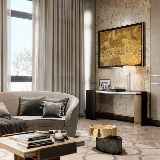 DA Master Living Room