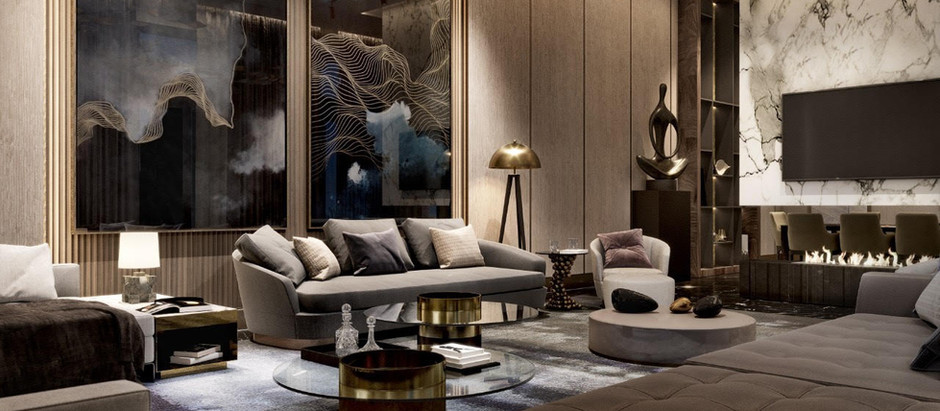 Why Hire a Professional Interior Designer?
