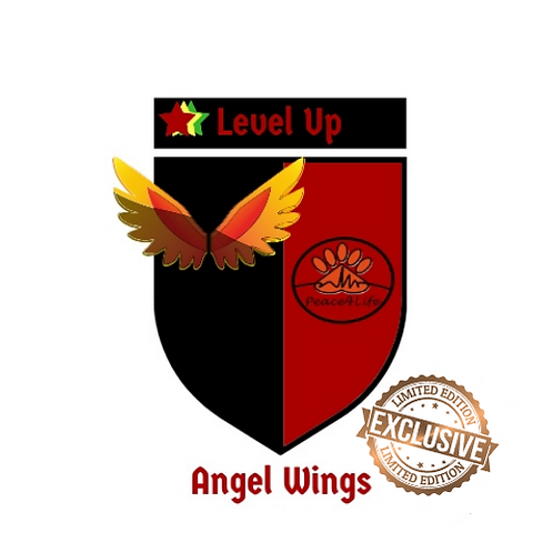 Angel Wings Exclusive Limited Edition Amya Tells the Truth